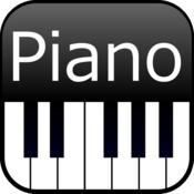 App Icon: xPiano
