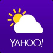 App Icon: Yahoo Wetter