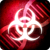 App Icon: Plague Inc.