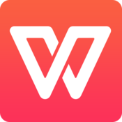 App Icon: WPS Office + PDF