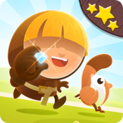 App Icon: Tiny Thief