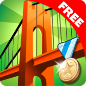 App Icon: Bridge Constructor PG FREE