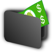 App Icon: Droid Wallet - Money Manager