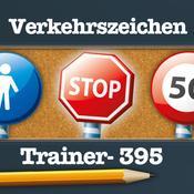 App Icon: Verkehrszeichen lernen - Lerne die deutschen Verkehrszeichen 395 Schilder 1.1