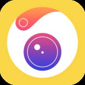 App Icon: Camera360 - Funny Stickers
