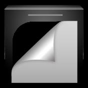 App Icon: Roundr - Round Screen Corners