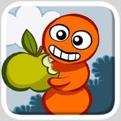 App Icon: Doodle Grub 2.52
