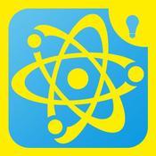 App Icon: Physik – Lernkarten für die Mittel- und Oberstufe 1.1