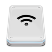 App Icon: Droid Over Wifi
