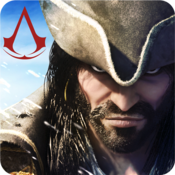 App Icon: Assassin's Creed Pirates