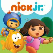 App Icon: Nick Jr. - Spaß macht Schlau mit Dora, Paw Patrol und vielen Anderen: Kindgerechter Serienspaß und Videos für Kinder von 3-5 Jahren – pädagogisch wertvoll, sicher und werbefrei. 1.2.8