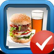 App Icon: Food - Secrets 1.0