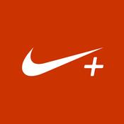 App Icon: Nike+ Running
