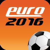 App Icon: LiveScore Euro 2016
