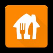 App Icon: Lieferando.de: Essen bestellen