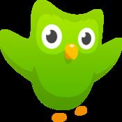 App Icon: Duolingo: Lerne Englisch