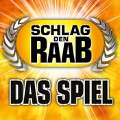 App Icon: Schlag den Raab - Das Spiel