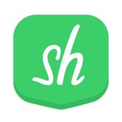 App Icon: Shpock Flohmarkt & Kleinanzeigen für schöne Dinge 3.2.0