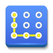 App Icon: App-Sperre
