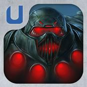 App Icon: Dark Galaxy 1.48