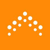 App Icon: GymPact - Geldpreis, um zum Training zu motivieren 4.3.4