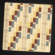 App Icon: Schichtkalender