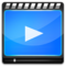 Einfache MP4 Video Player