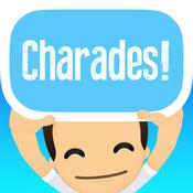 App Icon: Charades! Free 2.3.9
