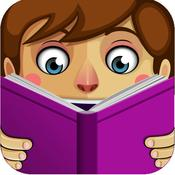 App Icon: PlayTales—Die besteKindermärchen-App –- zumLesen und Spielen 2.12
