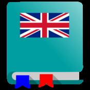 App Icon: English Dictionary - Offline
