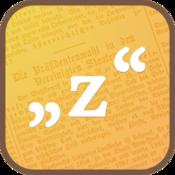 App Icon: Zitate für Alle