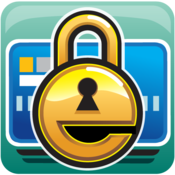 App Icon: eWallet - Password Manager