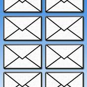 App Icon: Mail Templates » E-Mails aus Vorlagen versenden! 1.2