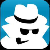 App Icon: InBrowser - Inkognito Surfen
