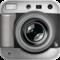 Schwarz Weiß Kamera