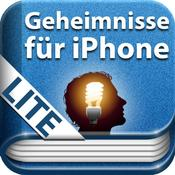App Icon: Tipps & Tricks - Geheimnisse für iPhone (Kostenlose LITE Ausgabe) 6.1.23.0