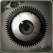 App Icon: Freeze! - Die Flucht