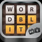 App Icon: Wordblitz for Friends