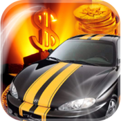 App Icon: Gold Racing