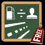 App Icon: Fahrtkosten