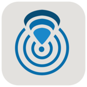 App Icon: Wi-Fi SweetSpots