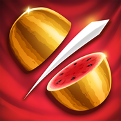 App Icon: Fruit Ninja Free
