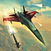 App Icon: Sky Gamblers Air Supremacy 1.8.2