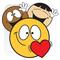 Emojidom Smilies und Emoticons kostenlos für WhatsApp und Nachrichten
