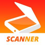 App Icon: iScanPro - Sofortige Dokumentenscanner 1.2