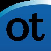 App Icon: OpenThesaurus.de