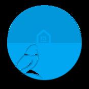App Icon: Sapphire UI