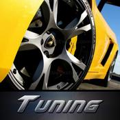 App Icon: Car Tuning Rims 1.2.1