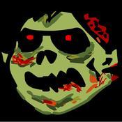App Icon: Zombie City Pro 1.4