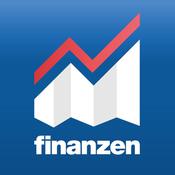 App Icon: Börse, Aktien, Aktienkurse - finanzen.net 4.3.8